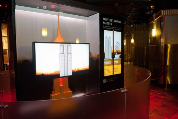 Empire State Building Observation Deck Tour NY Tours