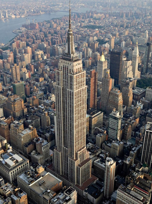 Empire State Building Tour NY Tours