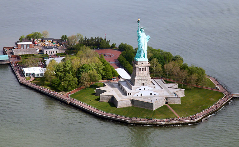 Statue Of Liberty Ellis Island Tour
